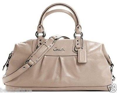 Coach-Ashley-Patent-Large-Satchel-handbag-15454-beige-Putty-color-big-b